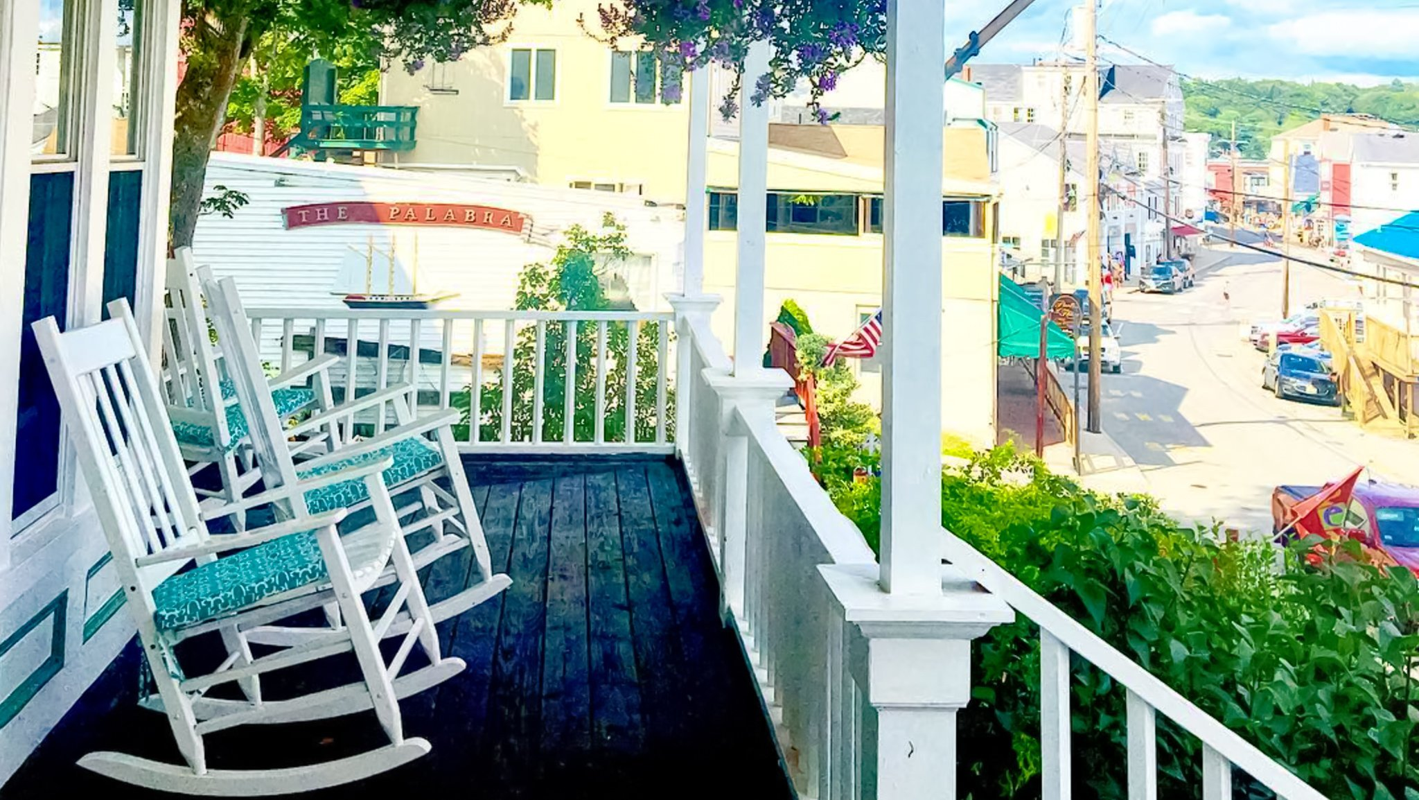 Boothbay Harbor, Maine: The Best Things To Do, Where To Eat, Stay, And Play