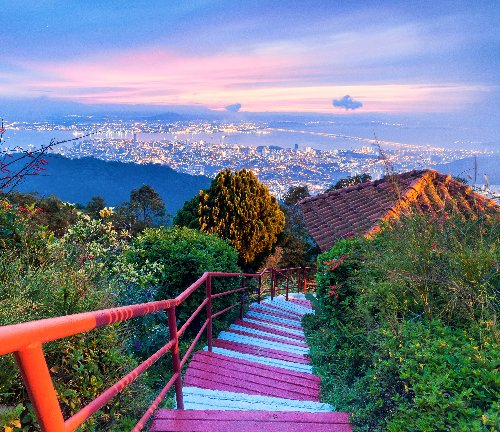Penang, Malaysia: 4 Reasons Why Penang Needs To Be On Your Bucket List