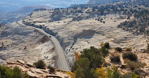 The Best Stops On Beautiful Highway 12, Utah's Scenic Byway - TravelAwaits