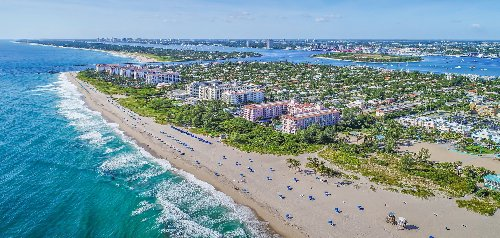 How To Spend A Romantic Weekend In Palm Beach Shores, Florida