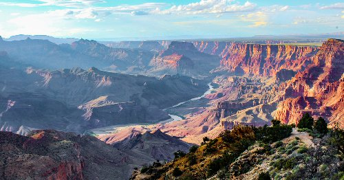 Every National Park Is Free This Saturday, Here's Why