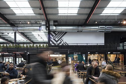 9 Best Street Food Markets In London