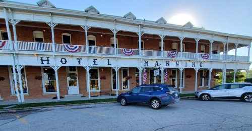 11 Adorable Villages To Visit In Southeastern Iowa