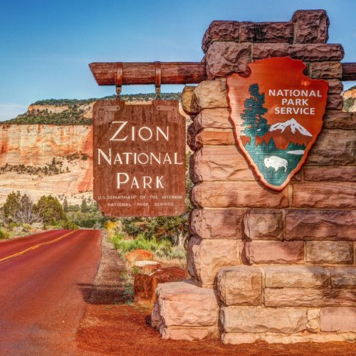 Zion National Park: Best Places To Stay