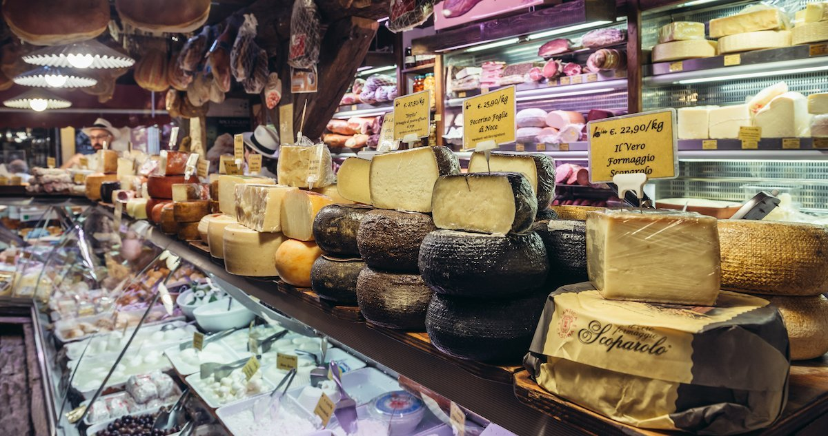 How To Eat Your Way Through Italy Like A Local - cover
