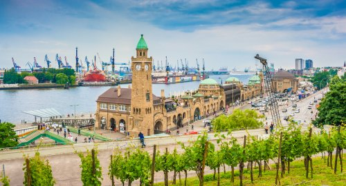 The Best European Cities To Visit In May
