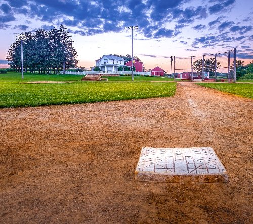 Visiting The Field Of Dreams In Iowa: 6 Things To Know