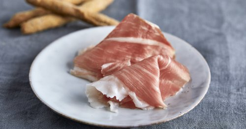 What Is Prosciutto? Everything You Need To Know