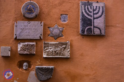 5 Places To Experience Jewish History In Europe