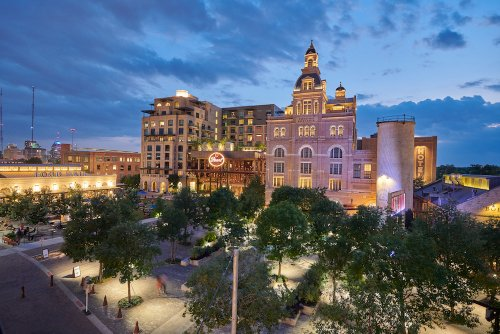 How To Spend A Luxurious Weekend At Hotel Emma In San Antonio's Pearl District - TravelAwaits