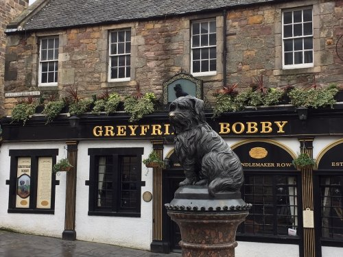 Scotland's Most Captivating Mythical Creatures - TravelAwaits