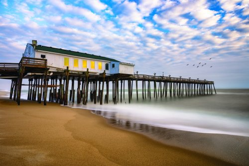 The Best Beach Towns On The Outer Banks
