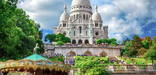 9 Reasons To Visit Montmartre