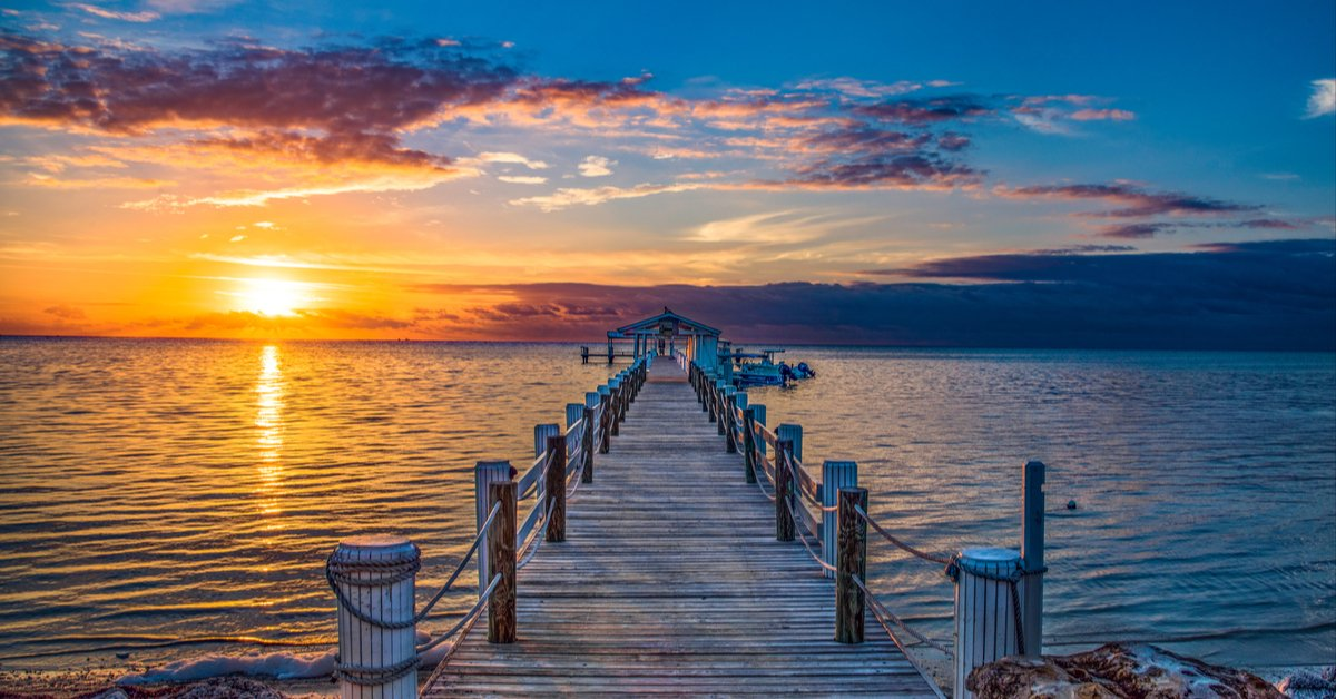 Why Are The Florida Keys Perfect For Families? - cover