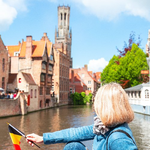 The 11 Best European Cities For Women Traveling Solo