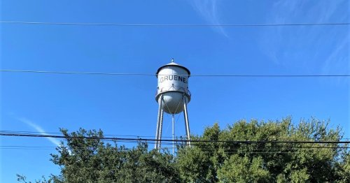 How To Spend A Perfect Day In Charming Gruene, Texas
