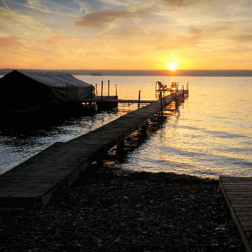The Best Things To Do Around The Finger Lakes