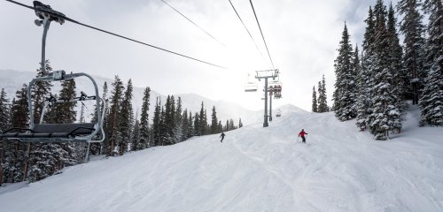 The 11 Best Uncrowded Ski Resorts In The U.S.