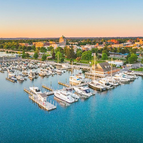 Weekend Getaway To Traverse City, Michigan: The Best Things To See And Do