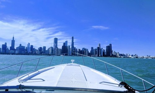 Why You Need To Rent A Boat To Experience Chicago - TravelAwaits