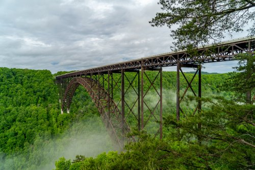 New River Gorge NP Announces New Programs, Summer Hours - TravelAwaits
