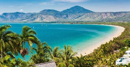 Great Barrier Reef Road Trip: Bundaberg To Daintree