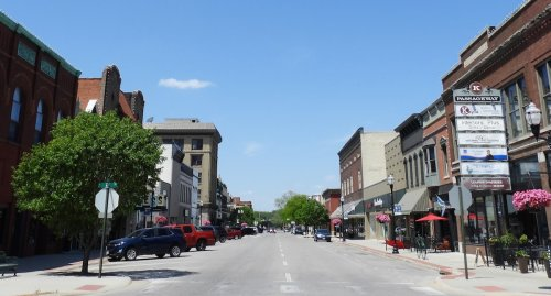 How To Spend A Perfect Day In Fremont, Nebraska - TravelAwaits
