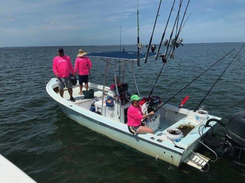 7 Adventures On The Ultimate Fishing Bucket List - TravelAwaits