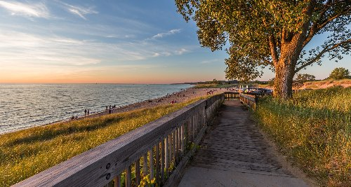 The Best Things To Do In Saugatuck, MI: Where To Stay, Eat, And Play