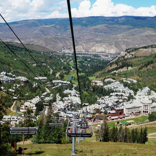 Beaver Creek: How To Spend A Perfect Long Weekend