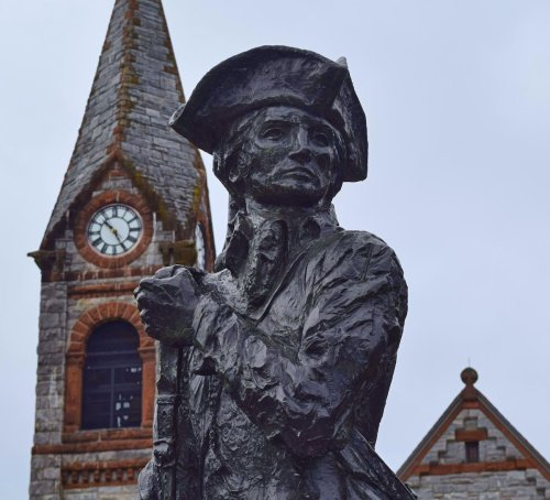 9 Fascinating Historical Sites To Explore In Concord, Massachusetts - TravelAwaits Fascinating Historical Sites In Concord, MA