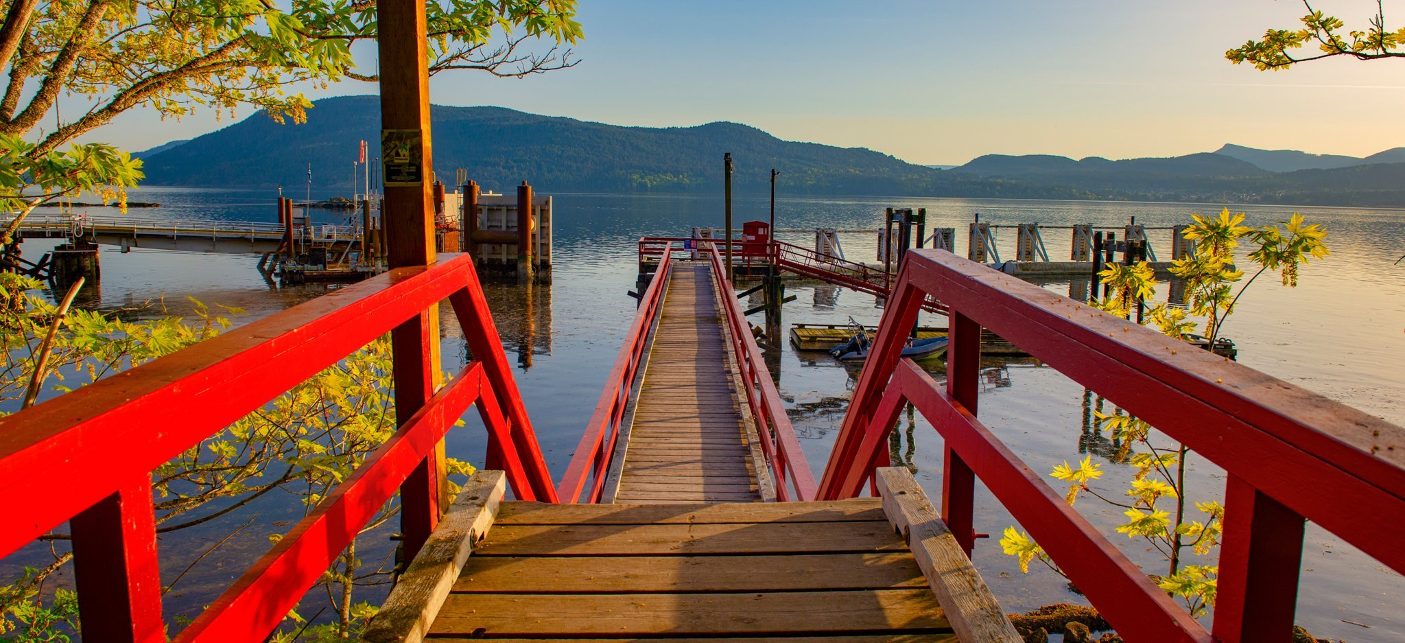How To Spend A Perfect Weekend On Salt Spring Island, British Columbia