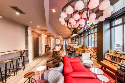 Luxury Hostels In Paris That Will Make You Want To Skip The Hotel