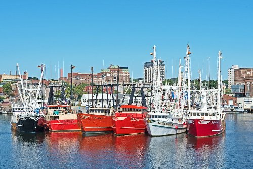 How To Spend A Perfect Weekend In The Historic Seafaring City Of New Bedford, Massachusetts