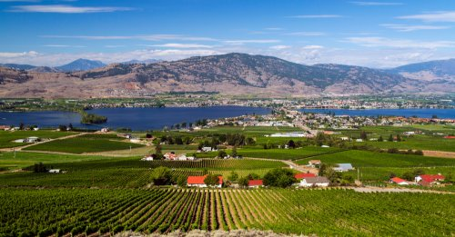 The 9 Charming Towns In British Columbia I've Missed Visiting The Most
