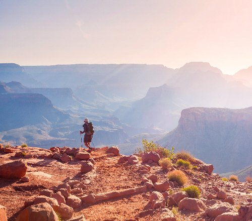 10 Tips For Hiking The Grand Canyon