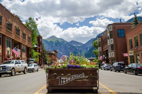 Charming Small Towns In Southwest Colorado - TravelAwaits