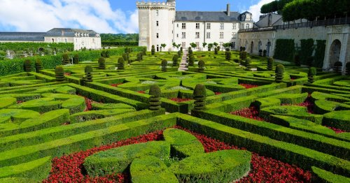 5 Gorgeous Gardens To Visit In France