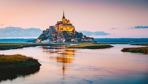 10 Can't-Miss UNESCO World Heritage Sites To Visit In France - TravelAwaits