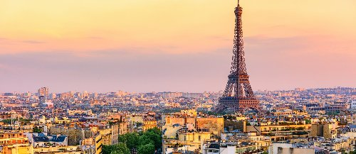 5 Exciting Train Trips From Paris