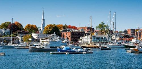 8 Quaint Coastal Maine Towns You Must Visit - TravelAwaits
