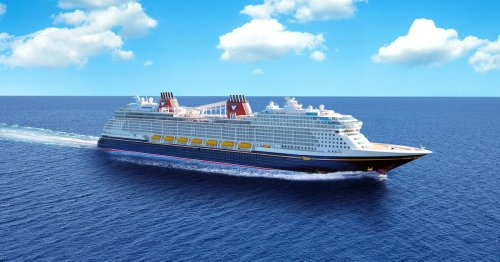 9 Disney Wish Cruise Experiences That Will Make You Want To Be A Kid