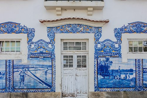 Best Places To Experience These 8 Arts And Crafts In Portugal