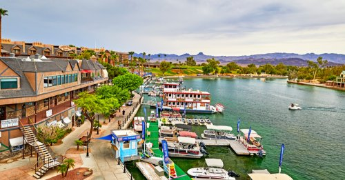 10 Arizona Vacation Rentals Perfect For Snowbirds