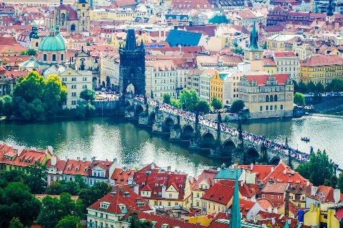 5 Iconic Bridges To Visit In Europe - TravelAwaits