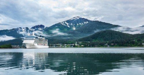 Alaska Summer Cruise Season May Be Saved Thanks To U.S. Congress - TravelAwaits