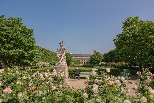 Why You Need This Historic Royal Palace On Your Paris Itinerary