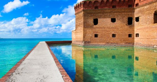 7 Tips For Visiting Dry Tortugas National Park - TravelAwaits