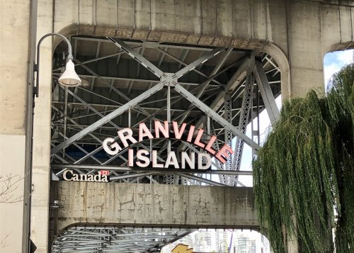 10 Delicious Foods To Try On Vancouver's Granville Island