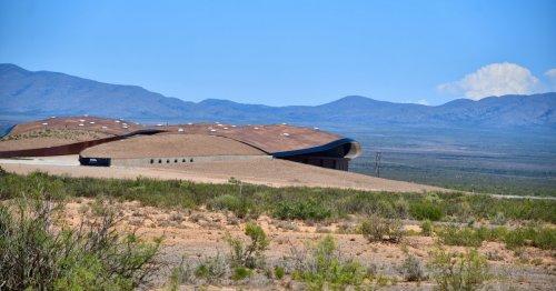 7 Fantastic Experiences At Virgin Galactic's Spaceport America - TravelAwaits